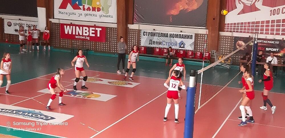 Турнир по волейбол_3