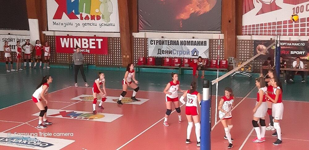 Турнир по волейбол_4