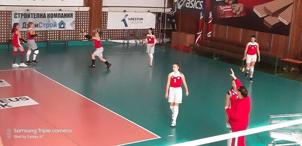 Турнир по волейбол_5